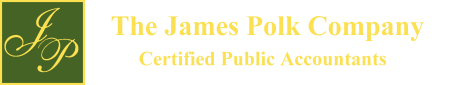The James Polk Company | Atlanta Certified Public Accountants | Tax, Audit and Quickbooks Experts