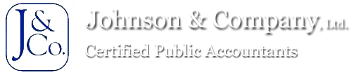 Plymouth, MN Accounting Firm | New Business Formation Page | Johnson & Company, Ltd.