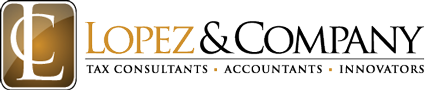Lopez & Company   Accounting, Payroll, Tax and Consulting