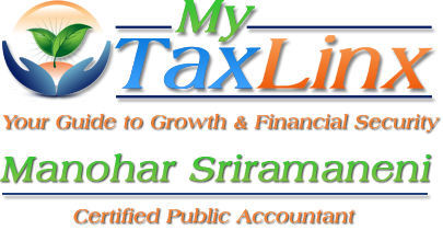 Franklin, MA CPA / My Tax Linx