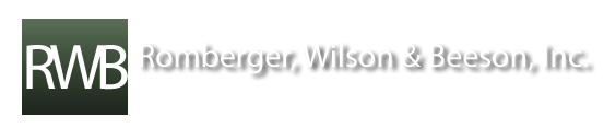 Glendale, CA Accounting Firm | Welcome Page | Romberger, Wilson & Beeson, Inc.