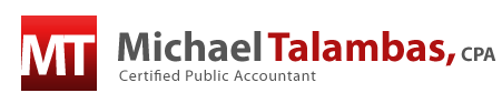 Arlington, TX CPA Firm | Welcome Page | Michael Talambas, CPA