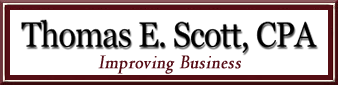 Thomas Scott CPA Tucson Accounting Tucson Accountant Tucson Accounting in Tucson